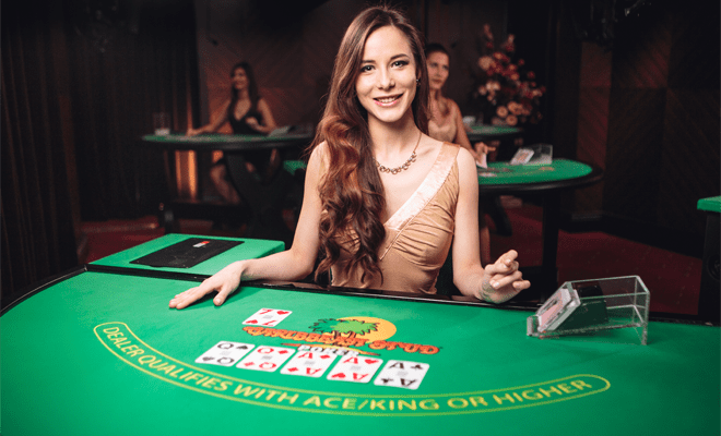 Create A Gambling You May Be Happy With