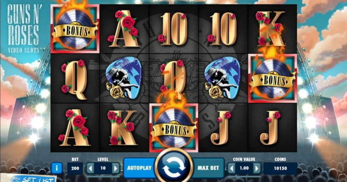 The Things About Online Casino You Most Likely Had Not Thought About