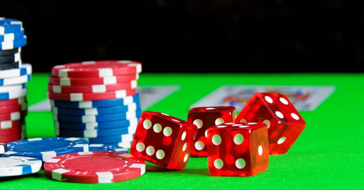 Four Most Effectively Guarded Secrets About Casino