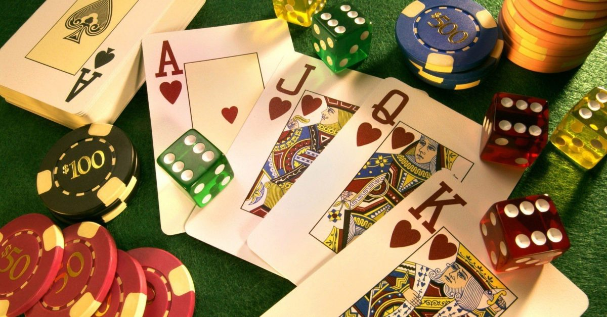 Are You Struggling With Online Gambling