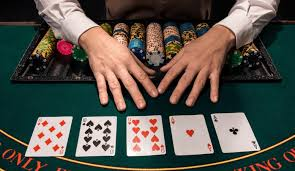 Strive These Things If you First Begin Casino